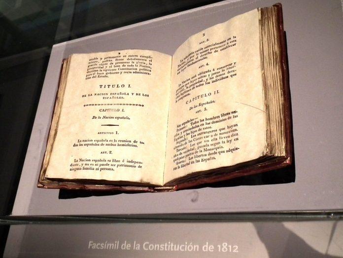 Cádiz 42 Museo Constitución 1812