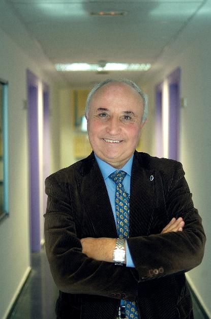 Luis Vázquez Martínez
